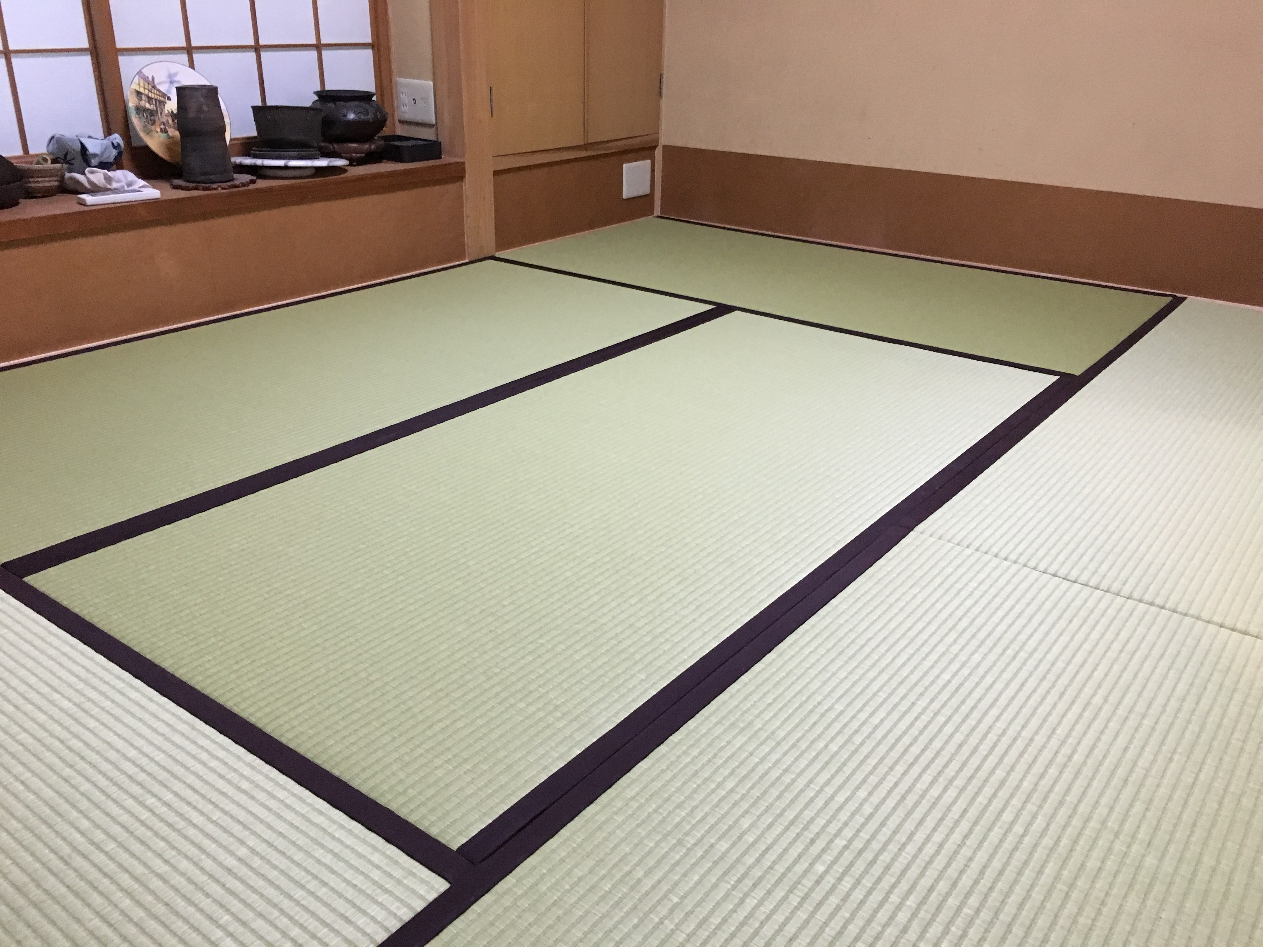 47.床暖用畳15mmの画像