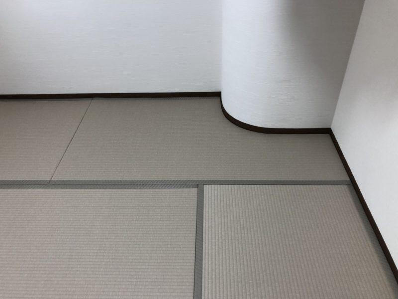 101.変形薄畳の画像