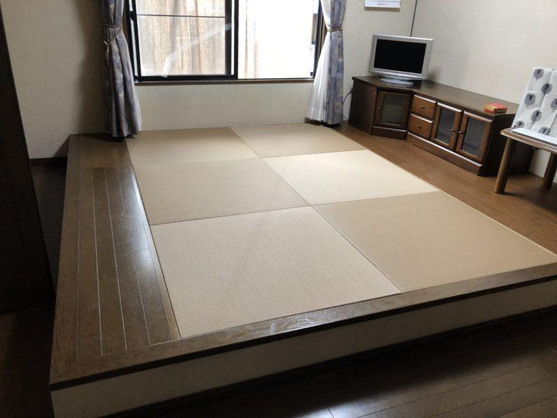 134.小上がり三畳の画像