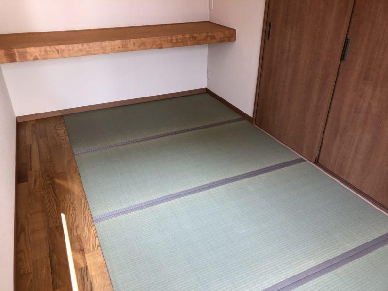 138.三畳の画像